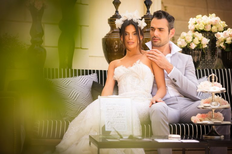 Go Style Magazine Production – Israel Wedding Photography