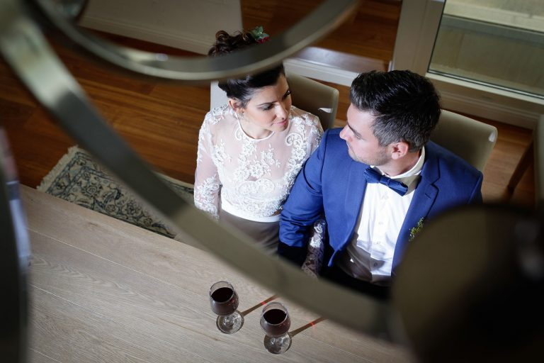 Kerin & Edi – Wedding Photography Israel